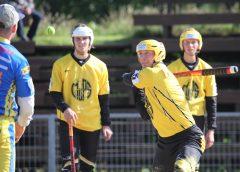 MuPS:n miehet voittoon – Juniorit pitivät hauskaa kentällä